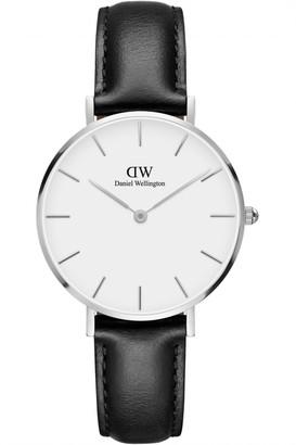 Daniel Wellington Unisex Classic Petite Sheffield Watch DW00100186