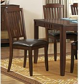 HomeVance 2-piece Franklin Side Chair Set