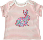 Cath Kidston Little Stripe Baby T-Shirt