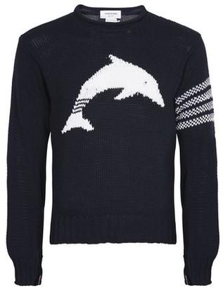 Thom Browne Dolphin jumper