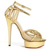 Charlotte Olympia 'Octavia' Sandal