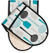Robert Welch Sesame V Oven Gloves