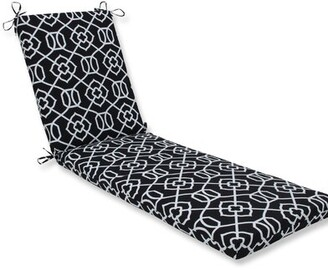 Charlton Home Perlo Indoor/Outdoor Chaise Lounge Cushion