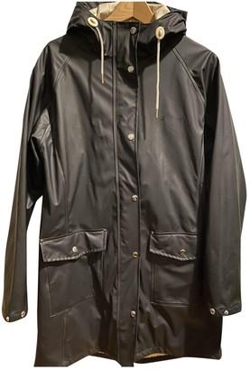 Tretorn Black Jacket for Women