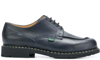 Paraboot Chambord 30mm lace-up shoes
