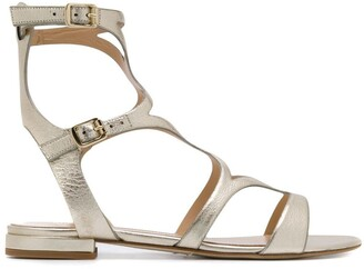 The Seller Strappy Sandals