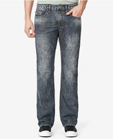 Buffalo David Bitton Men's Boot-Cut Cotton Jeans