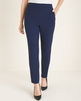Modernist Collection Tapered Ankle Pants