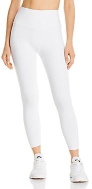 Alo Yoga 7/8 High-Waist Airbrush Leggings