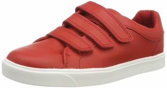 Clarks City Oasislo K Boys Low-Top Sneakers