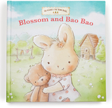 Bunnies by the Bay Blossom & Bao Bao Board Book