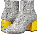 Chiara Ferragni Flirting Glitter Ankle Boot