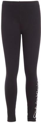 Calvin Klein Logo Legging