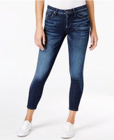 KUT from the Kloth Diana Curvy Cropped Skinny Jeans