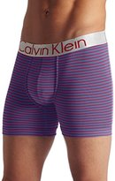 Calvin Klein Men's Steel Micro Boxer Brief