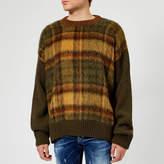 Dsquared2 Men's Patterned Sweatshirt Mix