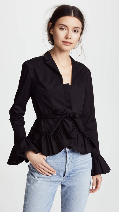 Tome Chinoise Jacket
