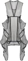 Thurley Salsa Volant Dress