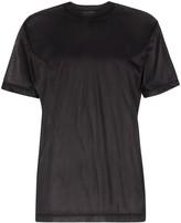 Eytys Smith Nylon T-Shirt