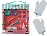Handstand Kitchen Bake Shoppe Cupcake Baking Kit
