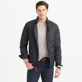 J.Crew Nylon Sussex quilted jacket
