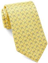 Tailorbyrd Silk Golf Club Tie