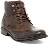 Joe's Jeans Joe&s Jeans Chris Wingtip Boot
