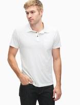 Splendid Pigment Polo Shirt