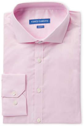 Vince Camuto Light Pink Slim Dress Shirt