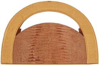 REJINA PYO Arc handbag