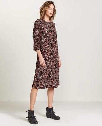 Bellerose Heisho Dress - Size 0 UK6