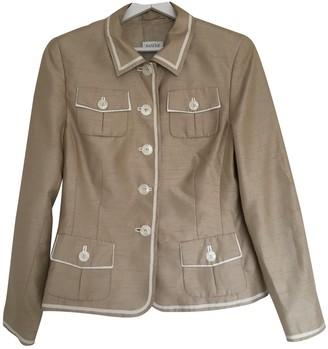 Basler Beige Jacket for Women