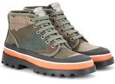 Valentino Garavani ID Camouflage ankle boots