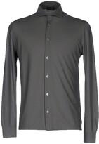 Zanone Shirts - Item 38671130
