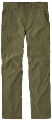 L.L. Bean L.L.Bean Men's Cresta Hiking Pants, Fleece-Lined