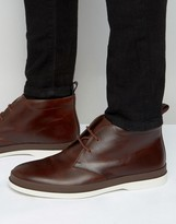 Paul Smith Inkie Chukka Boots