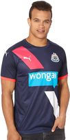 Puma 2015/16 Newcastle Cup Replica Jersey