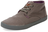 Toms Paseo Lace Mid Sneaker