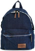 Eastpak front pocket backpack