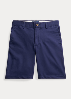 Ralph Lauren Stretch Chino Golf Short