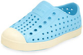 Native Jefferson Waterproof Low-Top Shoe, Surfer Blue, Toddler