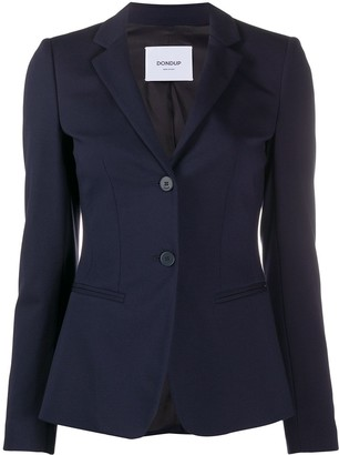 Dondup Single-Breasted Jacket