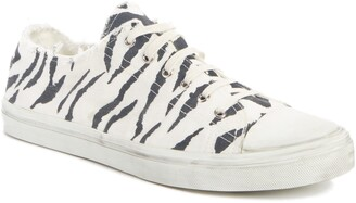 Saint Laurent Bedford Sneaker