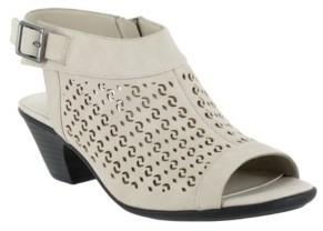 Easy Street Shoes Jill Sandals Women's Shoes