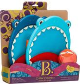 B. Toys Shark Velcro Ball Catcher