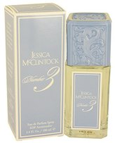 Jessica McClintock Jessica Mc Clintock By For Women. Eau De Parfum Spray 3.4 Ounces by