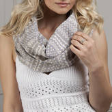 Chilpa Soft Infinity Scarf Snood From Mexico