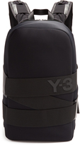 Y-3 Qasa large backpack