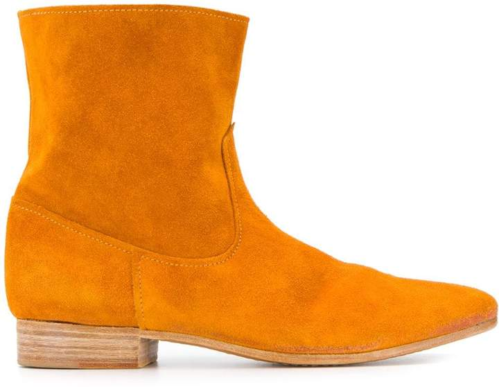 Forte Forte Zucca western boots
