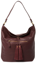 Frye Clara Leather Hobo